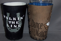 Dart case and Bar Glass Coozies 007