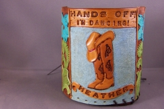 Harley and Floral Coozies 003