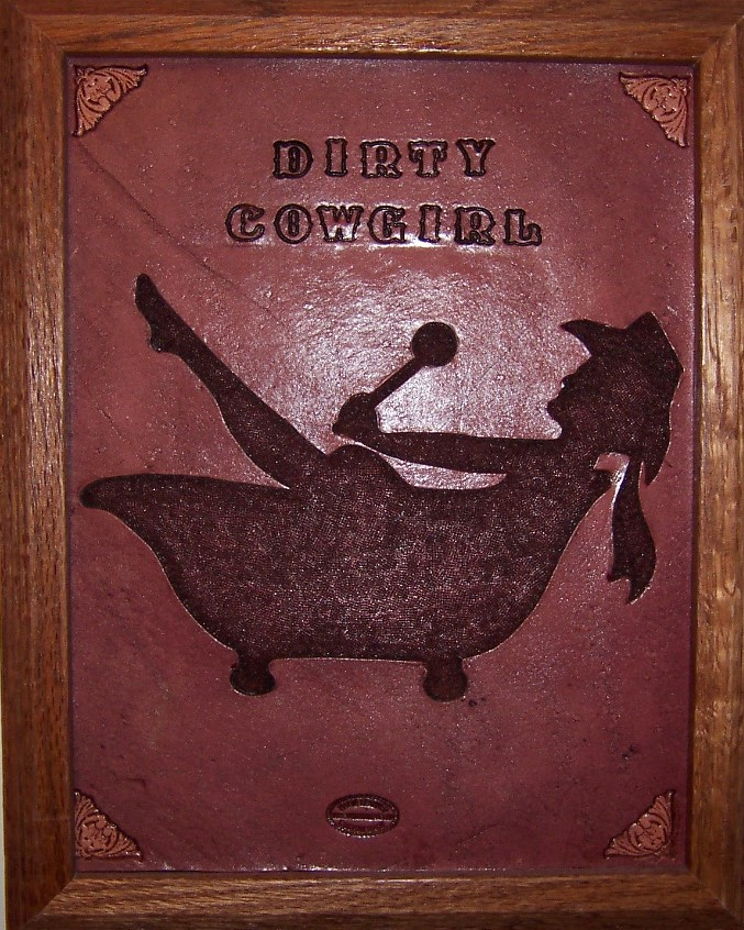 Dirty Cowgirl