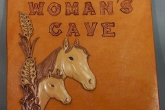 The Woman's Cave