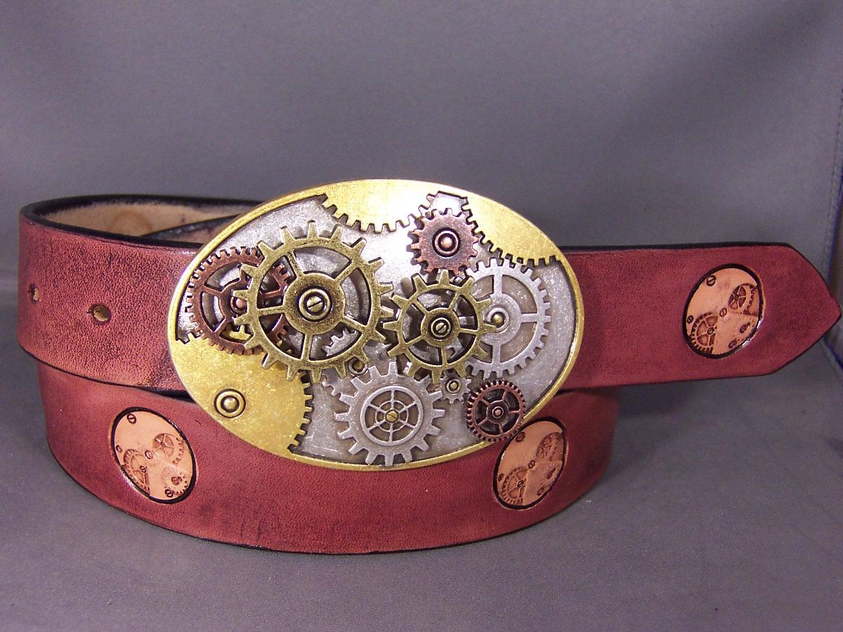 Watchmaker's Belt