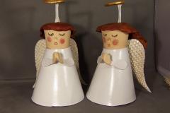 Angel Tree Toppers/Shelf Sitters
