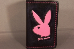 Playboy Bunny Business Card Case